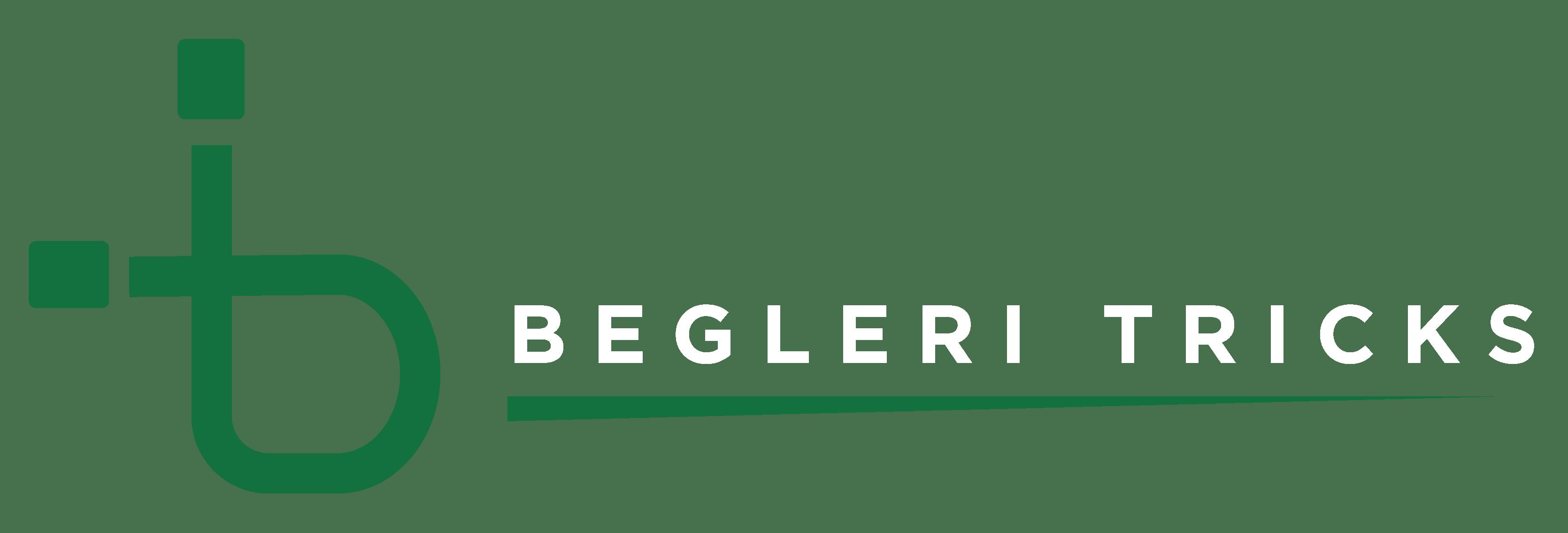 Begleri Tricks