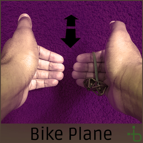 Bike Plane